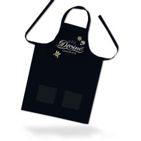 """Large Canvas Bib Apron With Pockets 27.56""""(w) x 37.40""""(h) inches"""