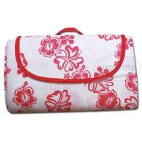 """Picnic blankets 53.15""""(w) x 57.09""""(h) inches"""