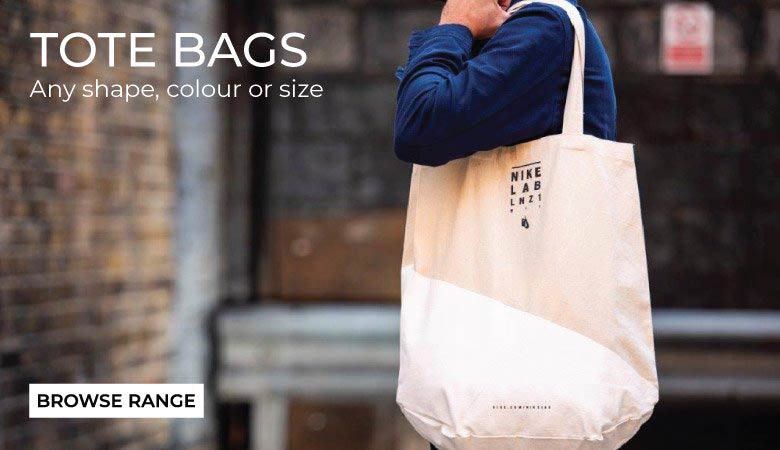 Tote bags wholesale uk