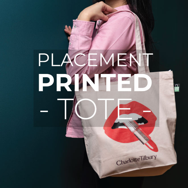 print on canvas tote bags
